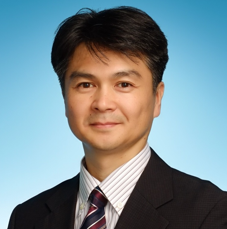 Takeshi Shimotaya Profile Photo